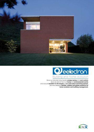 Eelectron Hotel Brochure - eiba.co.za