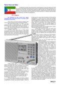 VILLA GIARDINO - Radio DX - Page 7