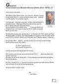 terminübersicht der session 2005 - 2006 - Karnevals Ausschuss Spich - Seite 3
