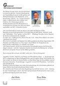 terminübersicht der session 2005 - 2006 - Karnevals Ausschuss Spich - Seite 4
