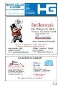 terminübersicht der session 2005 - 2006 - Karnevals Ausschuss Spich - Seite 5