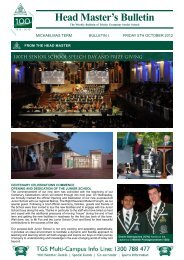Download - Trinity Grammar School