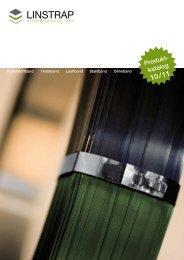 Produkt- katalog - Linstrap