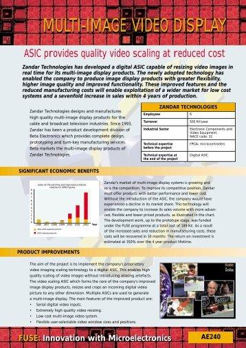 Flyer (PDF) - FUSE