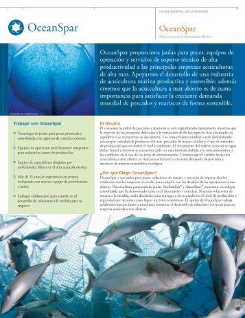 SeaStation R1 - Ocean Spar Technologies LLC