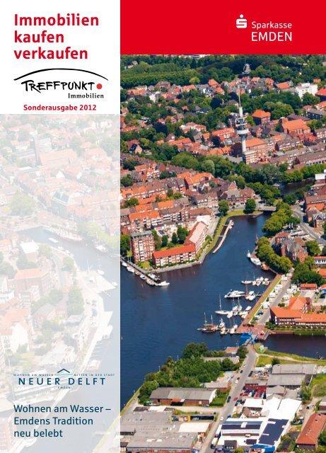 kaufen Immobilien verkaufen - Sparkasse Emden