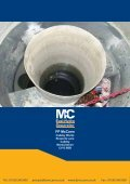 Easi-Hydro Installation guide - FP McCann Ltd - Page 4