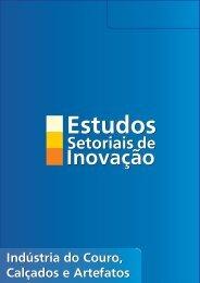 Indústria do Couro, Calçados - Sistema Moda Brasil
