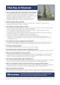 Ras Al Khaimah - Inchcape Shipping Services - Page 3