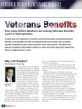 Veterans Benefits - National Academy of Elder Law Attorneys - Page 6