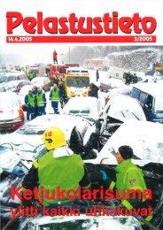 Pelastustieto 3/2005