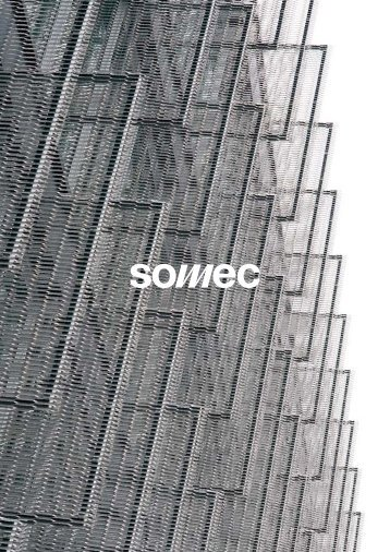 projects' review - Somec Group