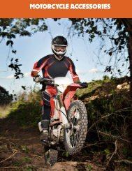 Motorcycle Accessories| Motorcycle Parts| Heat Demons - ATV parts ...