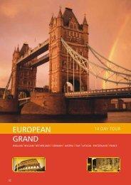 EUROPEAN GRAND - SOTC