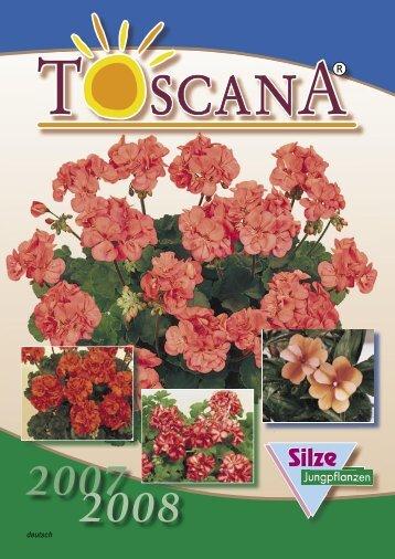 Katalog herunterladen (4,7 MB) - Silze Jungpflanzen