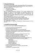(Muster-) KURSBUCH MANUELLE MEDIZIN / CHIROTHERAPIE - Page 5