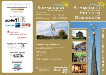 Programm 2012, 3479 KB - Sommerach