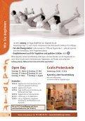Ausbildungen in Vrindavan, Nordindien - Sivananda Yoga - Seite 4