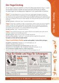 Ausbildungen in Vrindavan, Nordindien - Sivananda Yoga - Seite 5