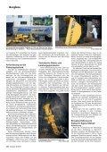 Der Einsatz von Baumaschinen zur Aus- und Vorrichtung ... - RDB eV - Page 2