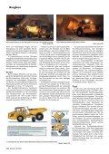 Der Einsatz von Baumaschinen zur Aus- und Vorrichtung ... - RDB eV - Page 4