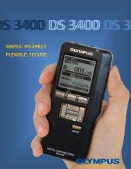 DS-3400 Brochure