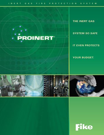 ProInert - MGH Engineering & Control (Pvt.) Ltd.