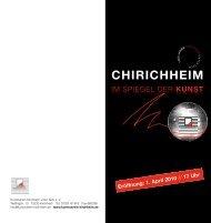 Einladung herunterladen - Kunstverein Kirchheim eV