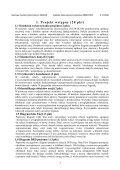 Sieciowe Systemy Baz Danych 2008/09 - Page 3