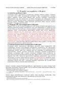 Sieciowe Systemy Baz Danych 2008/09 - Page 5