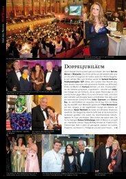 Ball des Weines 2010 - TOP Magazin Frankfurt