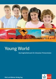 «Young World 1–4»