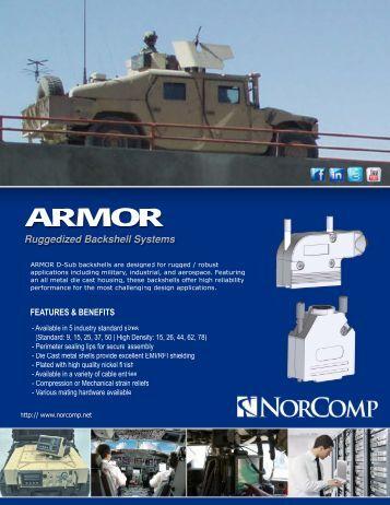 Download Sales Sheet - NorComp