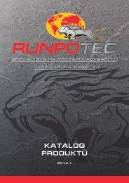 KATALOG PRODUKTU - Elektro-System-Technik sro