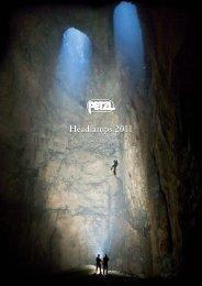 Petzl - アルテリア