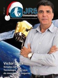 Victor Solla - JRS Comunicação