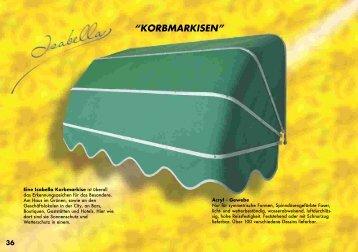 Wismar Kollektion_Internet.ps - Isabella Markisen