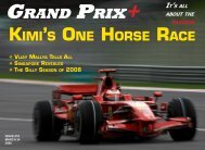 Grand Prix+ IT׳S ALL - Grandprixplus