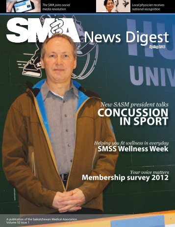 Get ready for Clinical Practice Redesign - Saskatchewan Medical ...
