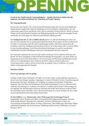Gewalt in der Familie und die Gegenmaßnahmen - aktueller Bericht ...