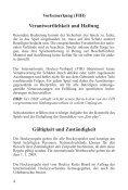 Regeln für Hallenhockey - Hockeyschiedsrichter.de - Page 6