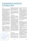 Yhdistyksen jäsenlehti 8/11, PDF tiedosto - Helsingin ... - Page 6