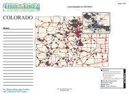 Montana Good Beer Map - Brewing News