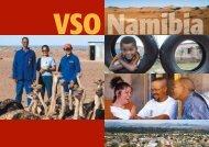 What is VSO? - ELLEN PAPCIAK-ROSE