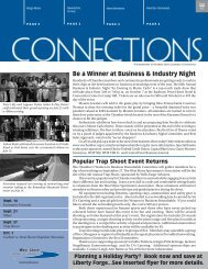 Be a Winner at Business & Industry Night - West Shore Chamber of ...
