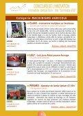 sommaire - summary - Sommet de l'élevage - Page 3