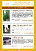 sommaire - summary - Sommet de l'élevage - Page 4