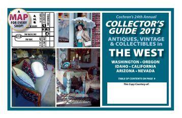 antiques - Cochran's