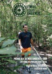 Prêmio AEA de Meio Ambiente - 2009 - AEA – Associação Brasileira ...