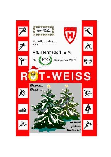 Bitte hier klicken, um die komplette ROT-WEISS Nr. 400 als PDF zu ...